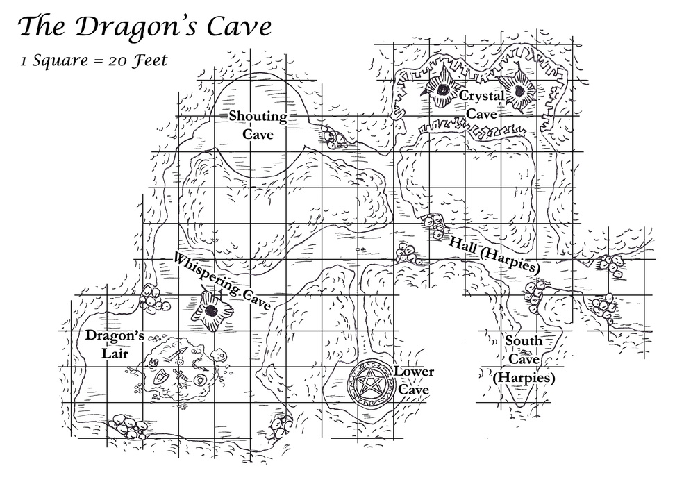Dragons cave final copy