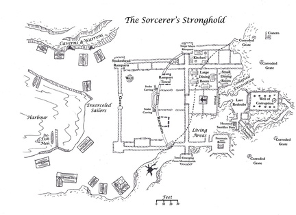 Sorcers stronghold final mark 2 copy
